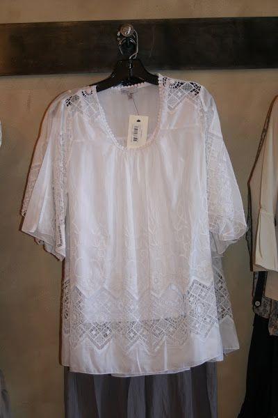 Pinterest Lace Blouse 49