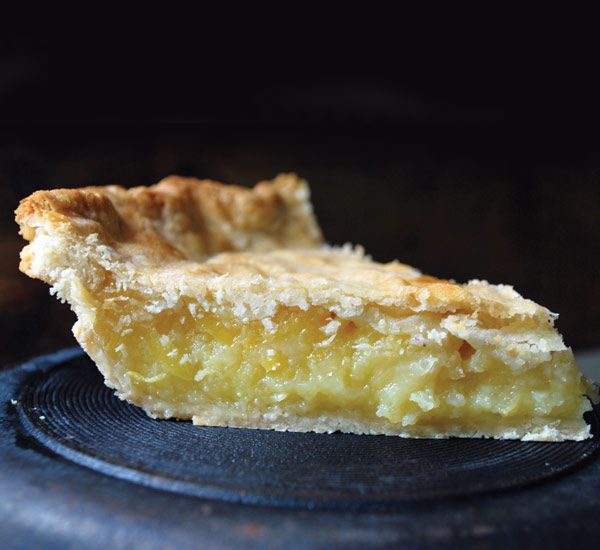 ... in Kentucky Shake it up with Shaker Lemon Pie | Southsider Magazine