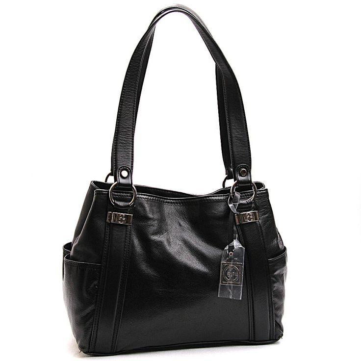 bernini-glove-leather-pocket-tote-brand-name-handbags-clearance-sale