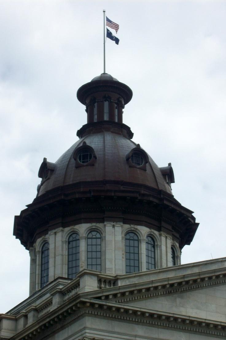 Dome State House Columbia SC Columbia SC Pinterest
