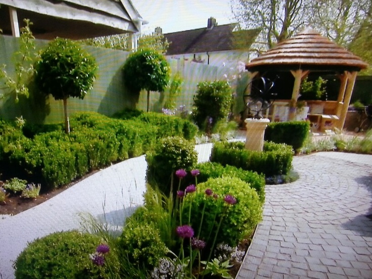created by alan titchmarsh cool garden ideas pinterest On alan titchmarsh garden designs