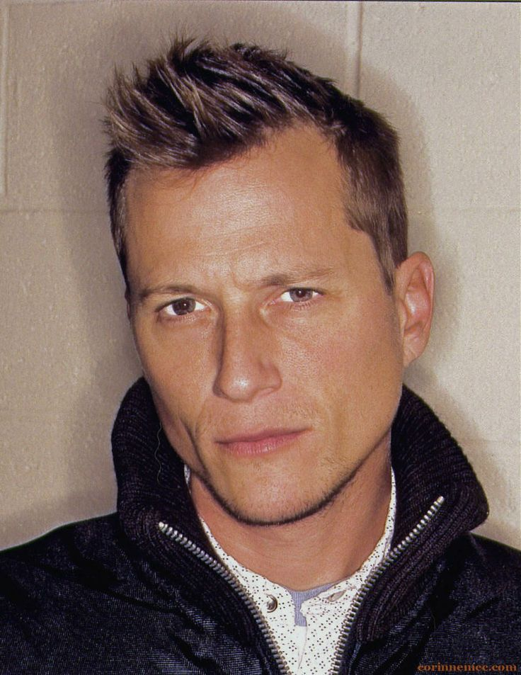 Corin Nemec Net Worth