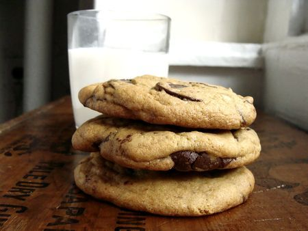 my best chocolate chip cookies - In Jennie's Kitchen Always searching ...