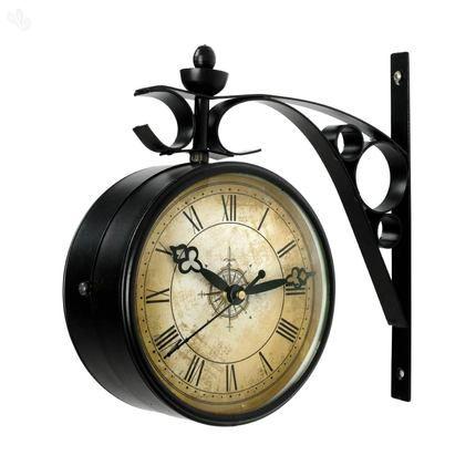 Pin by Sahitya Vasudevan on Clocks n Mirrors Pinterest