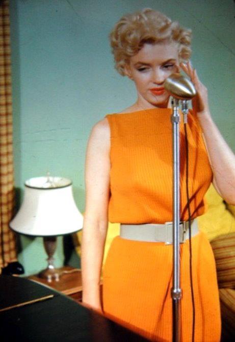 Marilyn photogr...