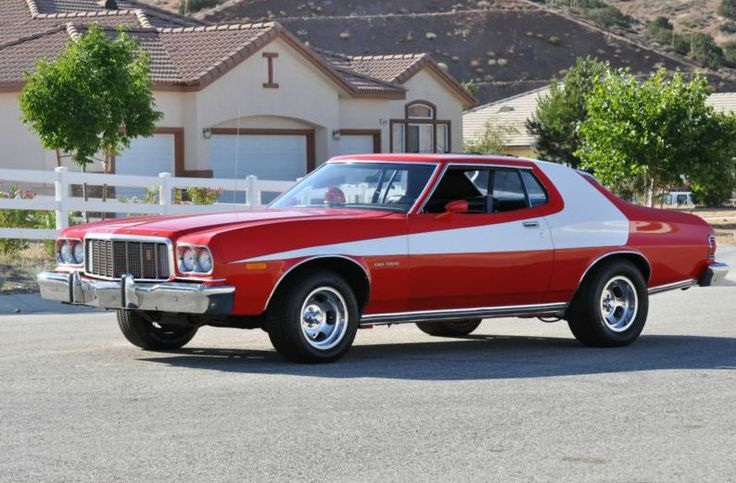Starsky And Hutch Car For Sale Html Autos Post