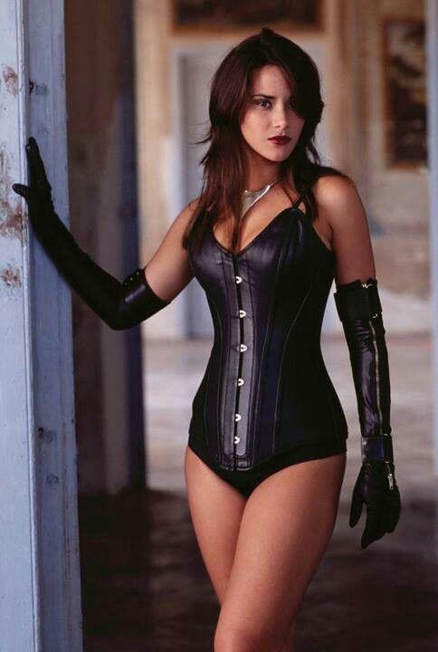 Beauty corset 9