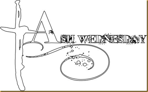 coloring pages for lent - photo #47