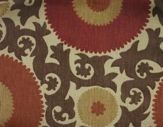 Mary Jos Cloth Store - Fabrics - Fahri 004-Clove (Braemore
