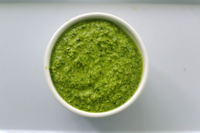 skinny basil pesto | Must-try recipes | Pinterest