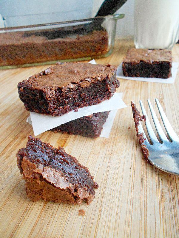 My Favorite Brownies | Desserts | Pinterest