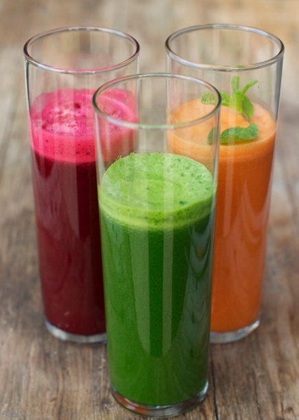 6 Smoothies For Fatigue, Bloating, And Other Everyday Ailments recommend