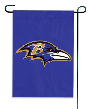 baltimore ravens flag