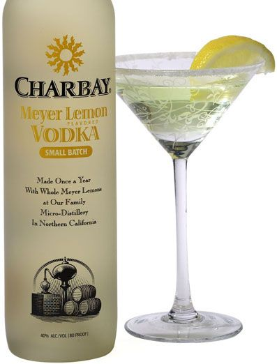 Pin by Charbay Winery & Distillery on Charbay Products | Pinterest