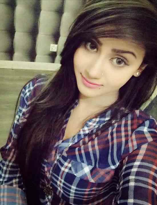 Stylish girl fb profile pics