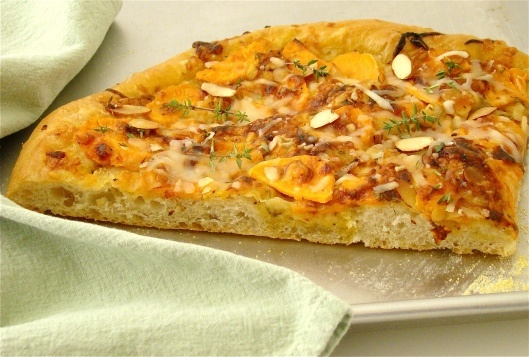Sweet-Potato Cheddar Focaccia | ⊰ฺ ฺ⊱Nom Nom Nom⊰ฺ ฺ ...