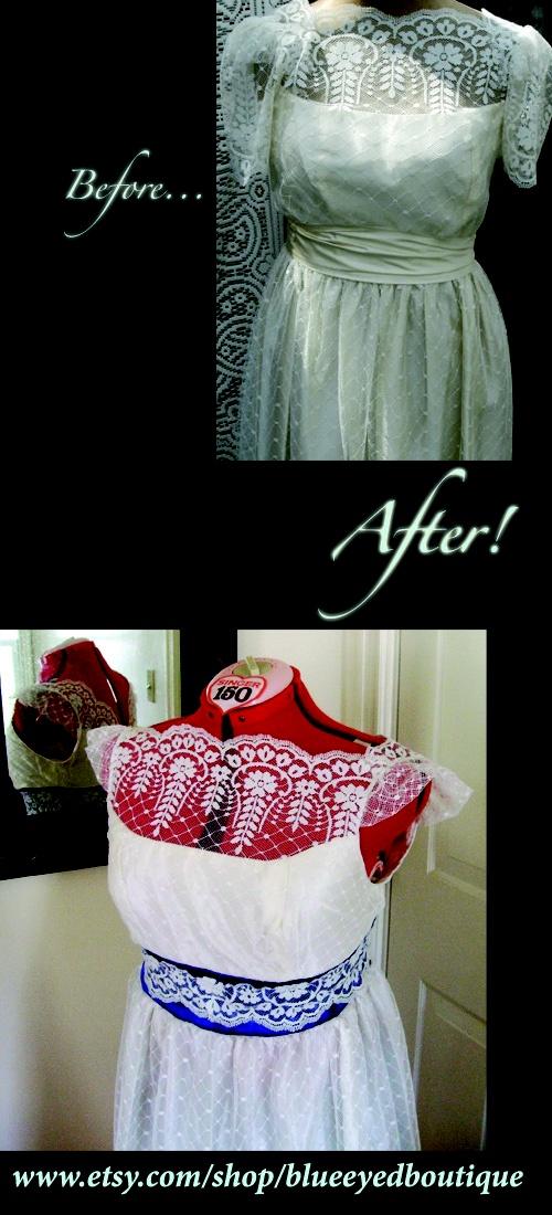 Find into your dream wedding dress www etsy com shop blueeyedboutique