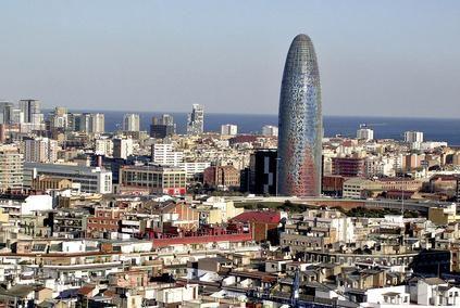 travel rome barcelona spain