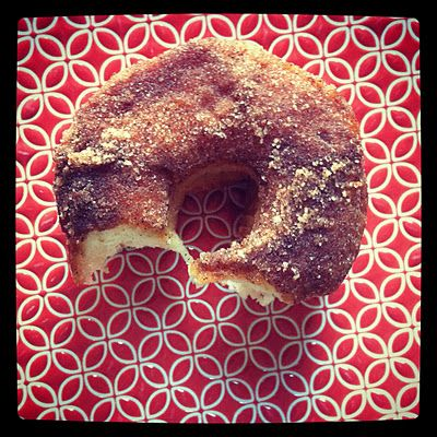naughty donuts