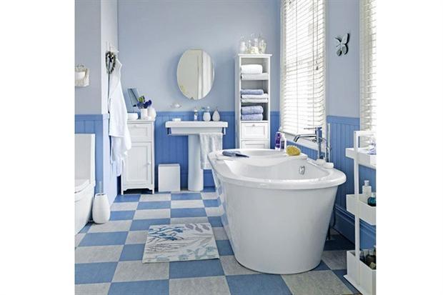 Pisos Para Baño Easy:Bathroom Wall Tile