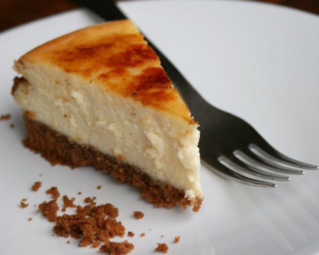 ... simple and easy cheesecake recipe | Dessert and Baking Wishlist | P