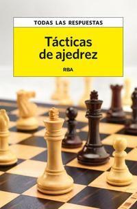 TÁCTICAS DE AJEDREZ