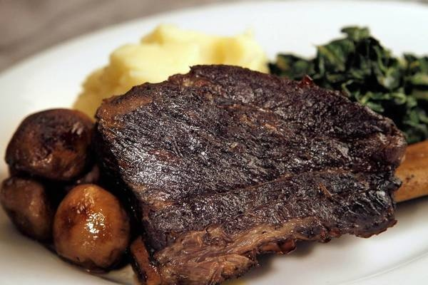 This week's Culinary SOS: Braised beef short ribs - latimes.com