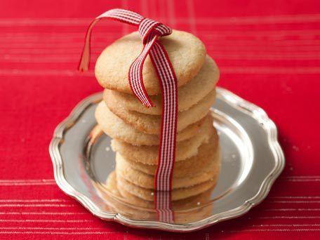 Lemon slice and bake cookies: http://www.huffingtonpost.com/2011/10/27 ...