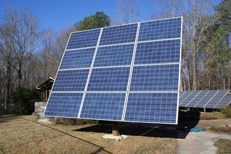 Pin by Net Zero USA on Photovoltaic (PV) Solar Panels | Pinterest