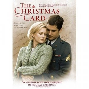Love this Christmas movie, I watch it every year on the Hallmark channel!