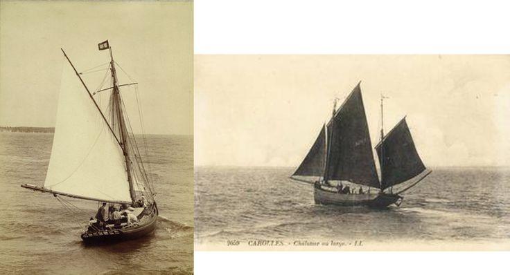 bateau a voile  Odessa  Pinterest