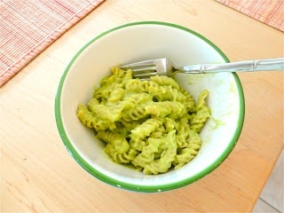 Avocado Mac and Cheese... | Healthy meals and treats | Pinterest