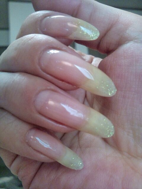 Similiar Long Clear Nails Keywords