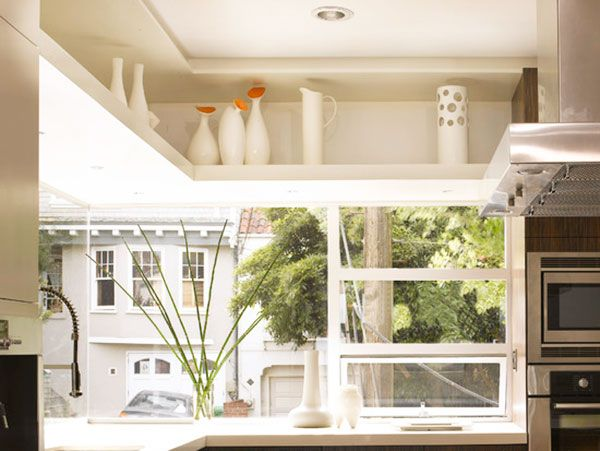 10 ways to decorate above the kitchen cabinets How to decorate the top of your kitchen cabinets