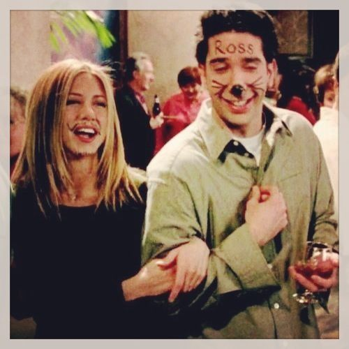 The Show Friends Has Been One Of My Favorites