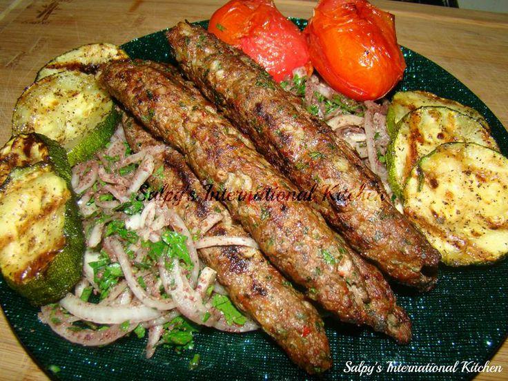 Armenian food bbq grilling smoking pinterest for Armenian cuisine