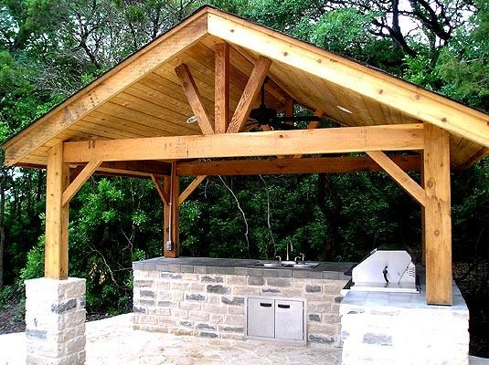 Like The Roof Design Outdoor Living Pinterest