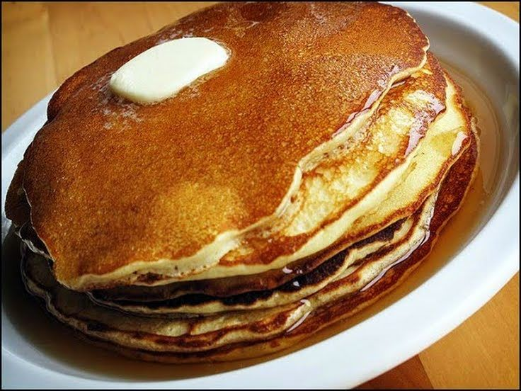 """Buttermilk Pancake Mix! """"This recipe was awesome and really easy for ..."""