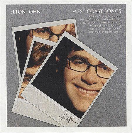 Elton John West Coast ...