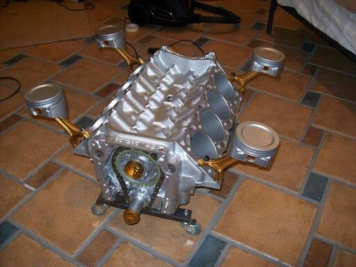 Engine block table recycling never look so good pinterest for Engine block coffee table