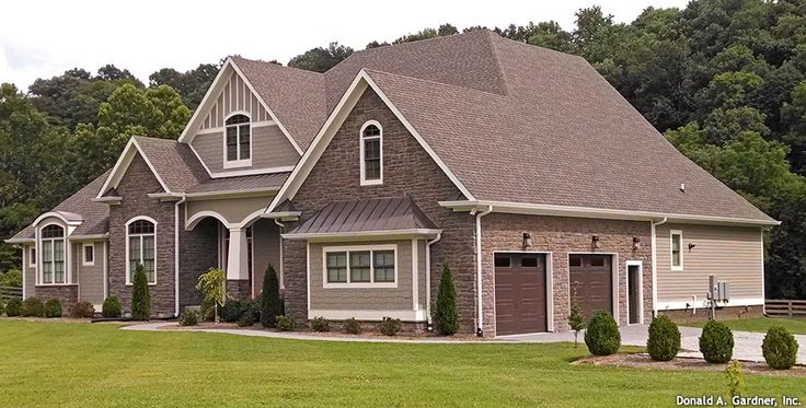 Pin by kari anderson schultz on house plans pinterest for Don gardner birchwood