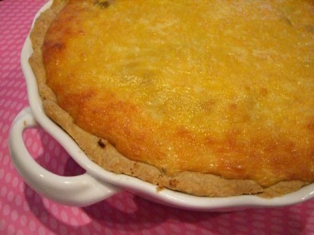 Vinegar & Butter Pie Crust | Recipe