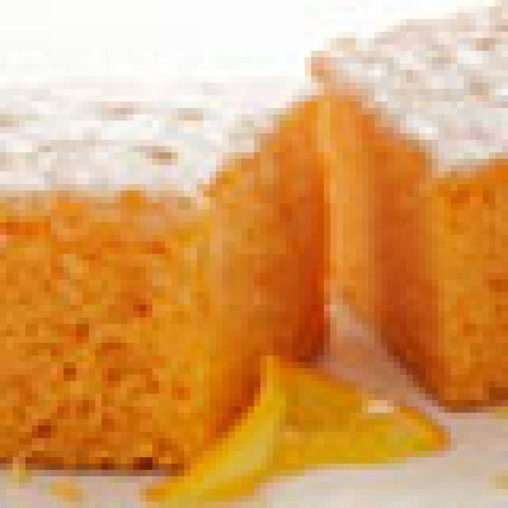 Duncan Hines Orange Cake Recipes