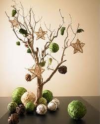 decoracion rustica navideña - Buscar con Google