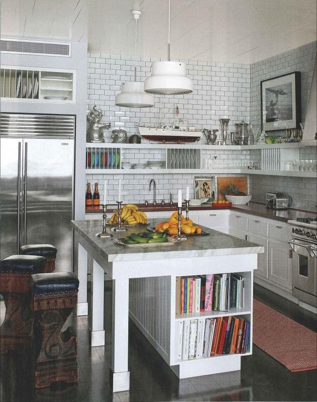 Waterworks Kitchen Pinterest