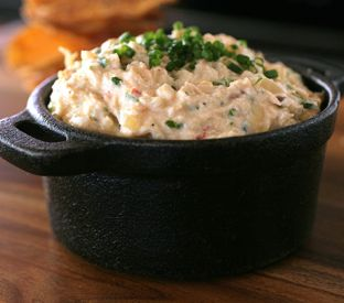 Recipe for Garlic Chili Crab Dip from chef Michael Schwartz of Michael ...