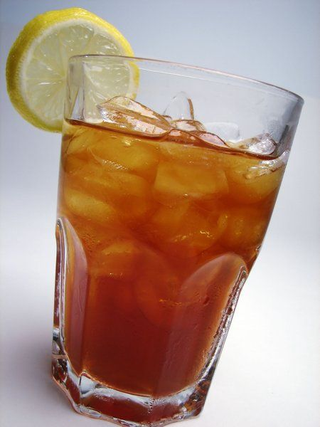 Southern Sweet Tea-Anyone who knows me knows I don't go anywhere ...