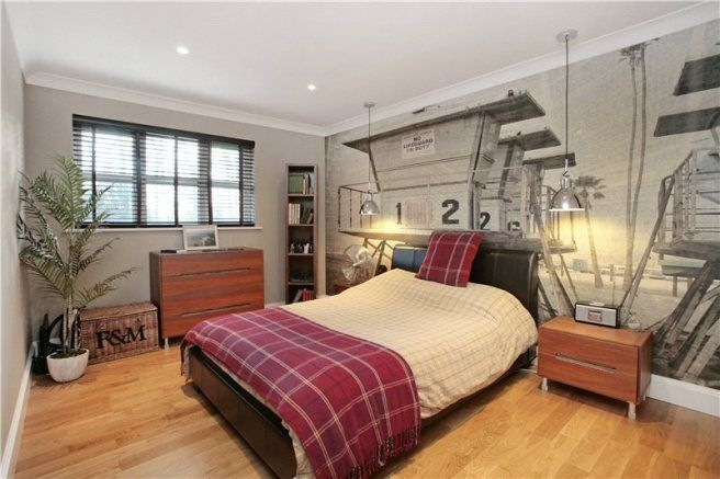 Decor young man 39 s bedroom home bedroom pinterest for Bedroom ideas young man