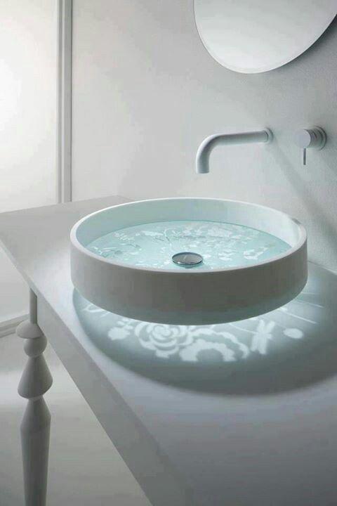 Cool Sinks : Cool sink Cool Kitchen & Bathroom Sinks Pinterest