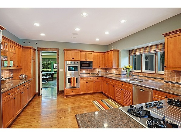 Nice Big Kitchen Kitchens Pinterest